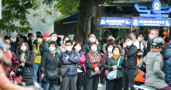 Bộ Văn hóa, Thể thao và Du lịch: Không đón khách từ vùng có dịch vào Việt Nam