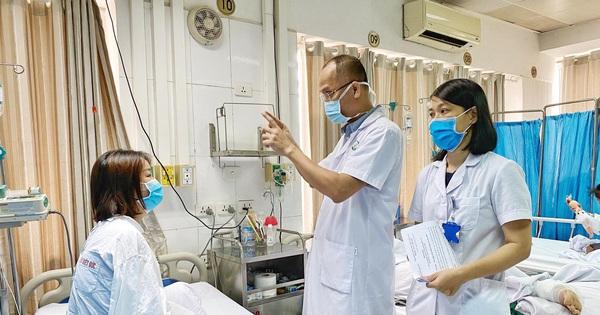 Tiêm filler nâng mũi khuyến mãi, cô gái 27 tuổi ở Thái Nguyên suýt mù mắt