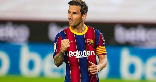 """Messi: """"Tôi chỉ muốn tốt cho Barcelona"""""""