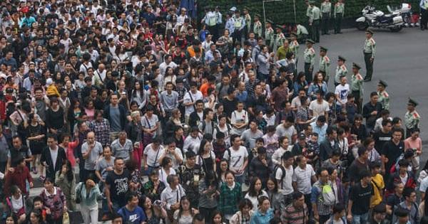"""Trung Quốc trước phép thử lớn khi """"Tuần lễ Vàng"""" du lịch bắt đầu"""