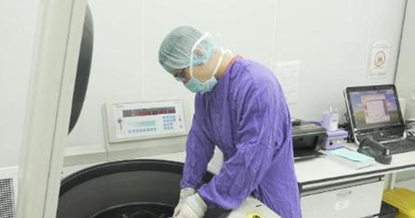 GS.TS, Thầy thuốc Nhân dân Nguyễn Thanh Liêm: Nhiều công trình nghiên cứu về tế bào gốc của Việt Nam đi sớm hơn thế giới