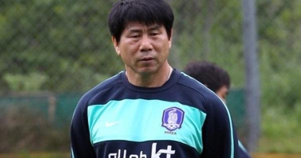 HLV Park Hang-seo tiến cử HLV thủ môn Hàn Quốc cho các đội tuyển Việt Nam