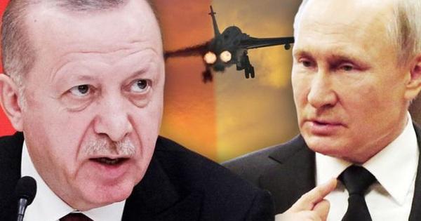 Sự thật xung đột Armenia-Azerbaijan: Thổ đang tăng tốc trong ''cuộc chiến ngầm'' với Nga?