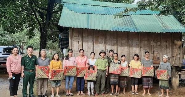 Bác bỏ thông tin cán bộ ở Quảng Trị chia nhau lương...