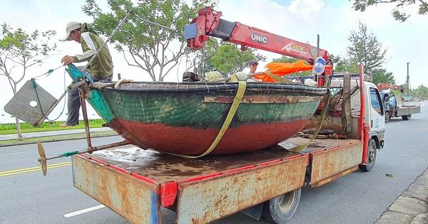 Lập Ban Chỉ đạo tiền phương tại TP Đà Nẵng để ứng phó...