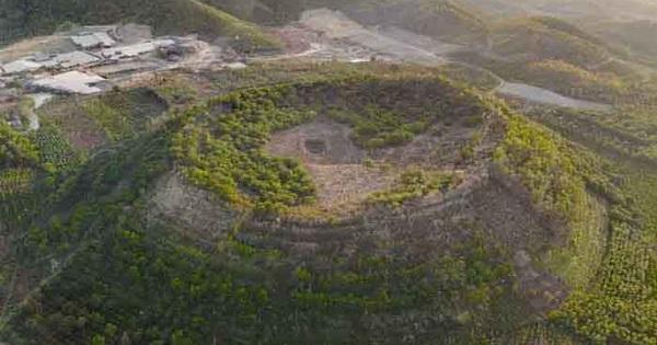 Đăk Nông khai thác Công viên địa chất toàn cầu thành điểm du lịch hấp dẫn