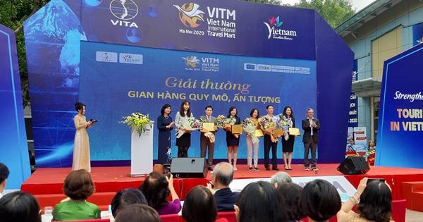 VITM Hà Nội 2020: Mang lại động lực mới cho Du lịch Việt Nam