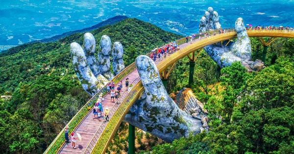 Việt Nam - từ vô danh đến điểm đến nổi danh toàn cầu