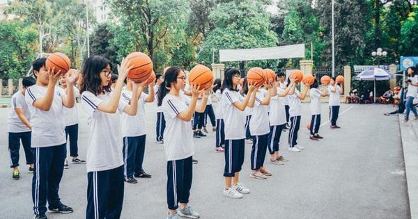 Xóa bỏ định kiến Thể dục là môn phụ, Tổng cục Thể dục thể thao phối hợp bồi dưỡng, cập nhật kiến thức mới cho giáo viên