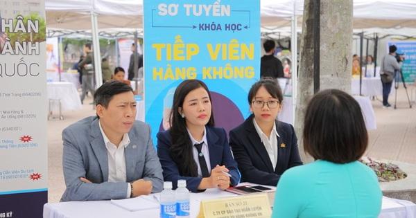 Quảng Bình giải quyết việc làm cho hàng nghìn lao động