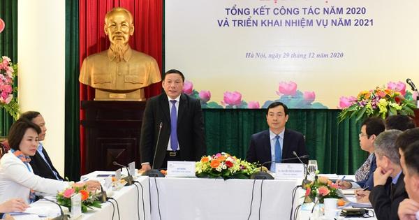 Thứ trưởng Nguyễn Văn Hùng: Ngành du lịch tăng cường liên kết, hành động để phát triển