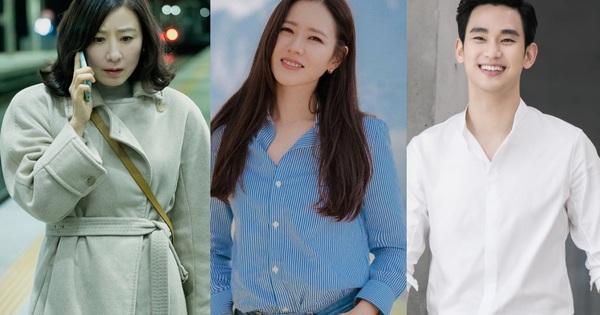Son Ye Jin - Kim Hee Ae - Kim Soo Hyun bất ngờ bị cái tên này