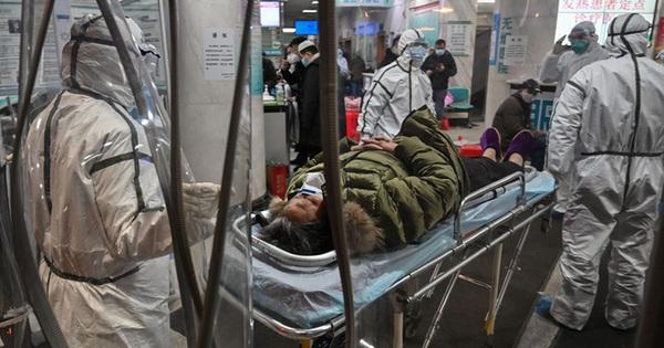 Cập nhật mới: Thêm 140 người tử vong vì Covid-19