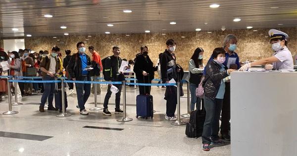 Đà Nẵng thông tin về ''cô gái không được giám sát y tế tại sân bay'': Kết quả xét nghiệm âm tính virus Corona