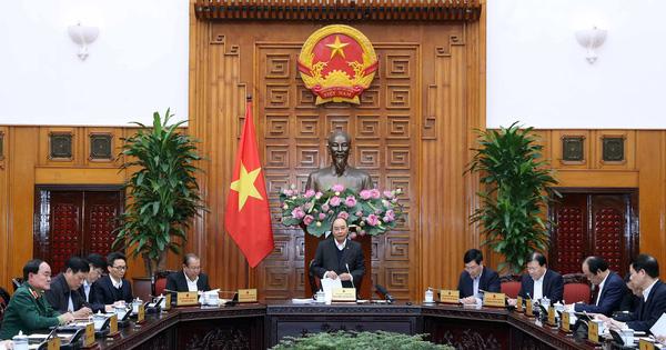 Thủ tướng: Khách du lịch có thể đến Việt Nam không chỉ để an toàn, để khỏe mạnh hơn mà còn có trải nghiệm thú vị