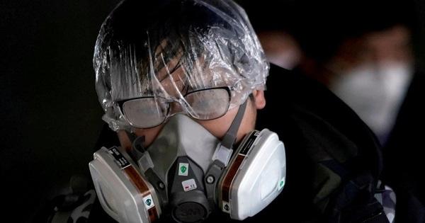Nhà khoa học hàng đầu TQ cảnh báo nguy cơ COVID-19 tồn tại lâu dài, trở thành bệnh cúm mới