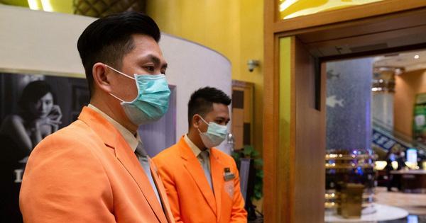 Sòng bạc Macau đưa ra tín hiệu bất ngờ giữa đại dịch covid-19