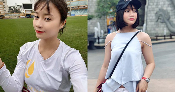 Hoàng Thị Loan là đại diện Việt Nam lọt top 10 mỹ nhân thể thao đẹp nhất châu Á, lượt theo dõi trang cá nhân tăng chóng mặt
