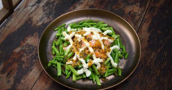 Có món salad tốt đủ đường, làm dễ ăn ngon, ngày nào cũng có mặt trong thực đơn giảm cân của tôi