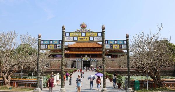 Thừa Thiên Huế -