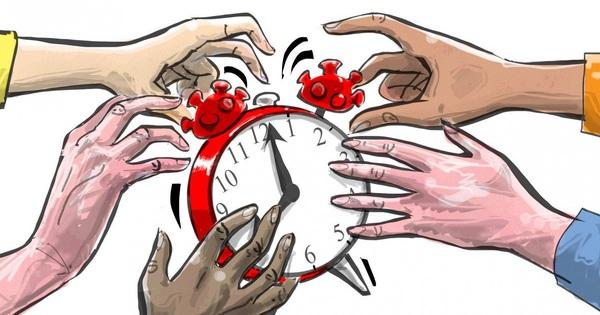 Thế giới cần phải thay đổi như thế nào nếu đại dịch có thể lắng xuống?