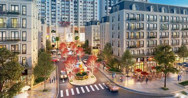 Shophouse The Terra - An Hưng: Điểm sáng thị trường đầu tư năm 2020