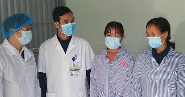 Bộ Y tế công bố tỉnh Khánh Hòa hết dịch Covid-19