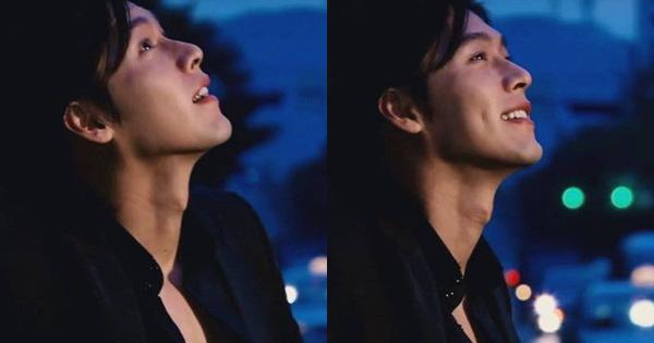 Loạt ảnh tuổi 23 của Hyun Bin gây sốt vì sở hữu ''combo'' gây sát thương: Góc nghiêng cực phẩm lại thêm má lúm đồng tiền
