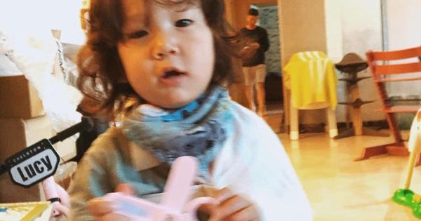 Đài Loan: Mẹ đang xem ''Hạ cánh nơi anh'' thì con gái 14 tháng tuổi nô đùa cũng ''hạ cánh'' từ trên giường xuống đất gãy xương đòn