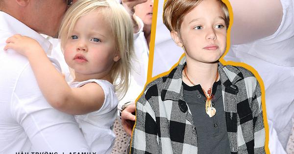 """Con gái đầu lòng của Angelina Jolie - Brad Pitt: Từ sợi dây kết nối tình yêu của """"Ông bà Smith"""" cho tới khát khao được tìm thấy giới tính thật của cuộc đời"""