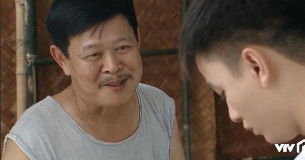 Cuộc sống đời thực bình dị của ông bố đáng thương nhất ''Cô gái nhà người ta''