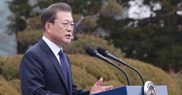 Hàn Quốc lên tiếng cách để khống chế dịch bệnh covid-19 toàn cầu?