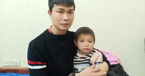 Gần 100 triệu đồng đến với bé trai 5 tuổi bị u não, đôi mắt có nguy cơ mù vĩnh viễn không tiền chữa trị