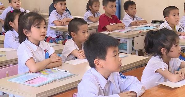 MỚI: Tỉnh thành đầu tiên chính thức ra thông báo cho học sinh Mầm non đến THCS đi học lại từ ngày 9/3