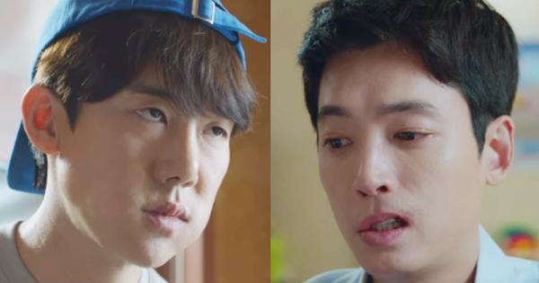 Hospital Playlist tập 5: ''Thánh khẩu nghiệp'' Jun Wan bị ''crush'' đá sưng mồm, trai đẹp Jeong Won đòi mẹ cho làm cha xứ?