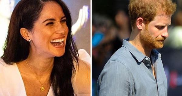 Cú sốc của Harry: Rơi vào tình thế ''mắc cạn'' ở Mỹ, tâm lý bất ổn trong khi Meghan Markle thì ngược lại