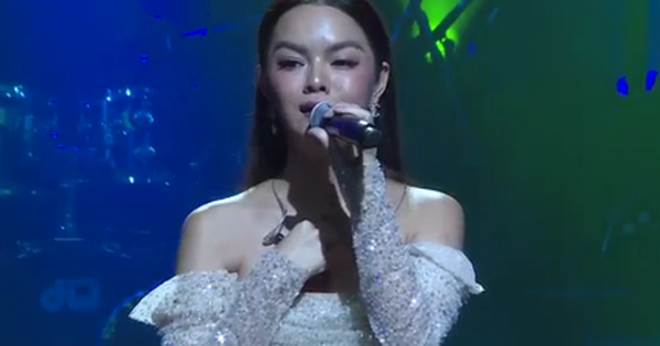 Phạm Quỳnh Anh bồi hồi chia sẻ lại đoạn clip vừa khóc vừa hát ''Tình Yêu Cao Thượng'', fan tràn vào an ủi và ''so deep'' nhớ về thời thanh xuân
