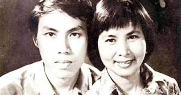 Gió và tình yêu thổi trên đất nước tôi- Giai điệu tự hào tháng 4 kể câu chuyện Lưu Quang Vũ, Xuân Quỳnh