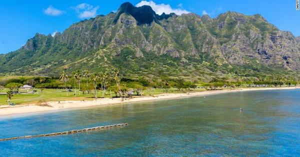 Bất ngờ ngành du lịch Hawaii trả tiền cho du khách trở về