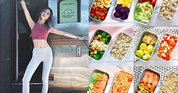 Thực đơn ăn kiêng ít calo cho 7 ngày với bông cải, giảm ngay 3kg trong 1 tuần mà không sợ đói