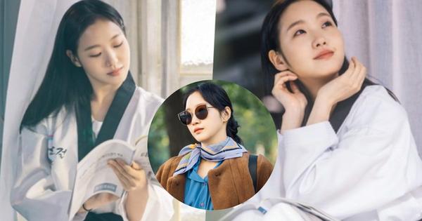 ''Người yêu Lee Min Ho'' tung ảnh cực sến ở Bệ Hạ Bất...