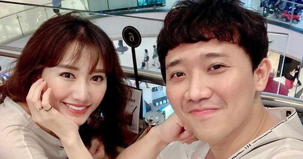 Hari Won tiết lộ lý do muốn ''đuổi'' Trấn Thành ra khỏi nhà, Thu Minh nghe xong chỉ biết động viên ''thôi chịu khó''