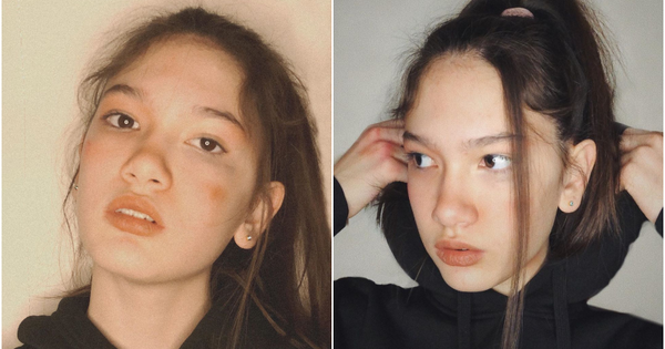 Em gái Lâm Tây khoe loạt ảnh mới, nhan sắc ngày càng thăng hạng thế này thì có khối thanh niên xin làm fan ruột mất thôi