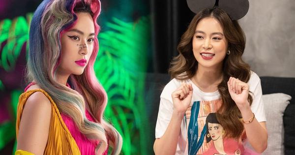 Hoàng Thùy Linh vẫn ra sản phẩm mới và sự chuyên nghiệp trong thời điểm toàn showbiz ''đóng băng''