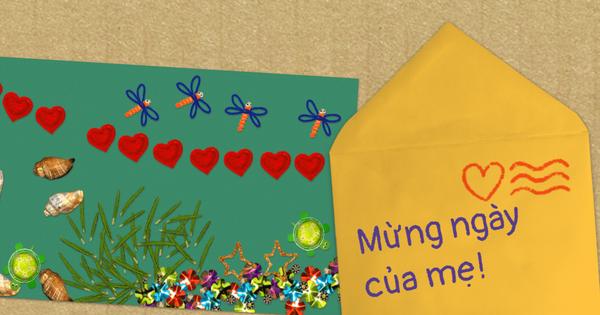 Google ra mắt tính năng giúp người dùng tạo thiệp mừng Ngày của mẹ