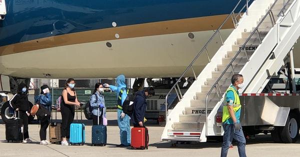 Thủ tướng cho phép khôi phục hoạt động vận chuyển hàng không giữa Việt Nam và Trung Quốc