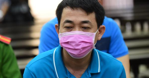 Tuyên án xử phúc thẩm VN Pharma: Toà bác kháng cáo, tuyên cựu Chủ tịch Nguyễn Minh Hùng và đồng phạm y án sơ thẩm