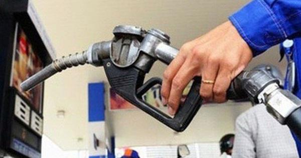 Không được sử dụng xăng dầu dự trữ quốc gia để kinh doanh