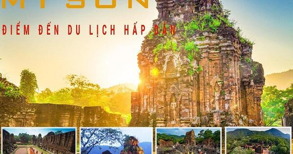 """Một số khu, điểm du lịch ở Quảng Nam và Đà Nẵng có chương trình khuyến mãi """"khủng"""""""