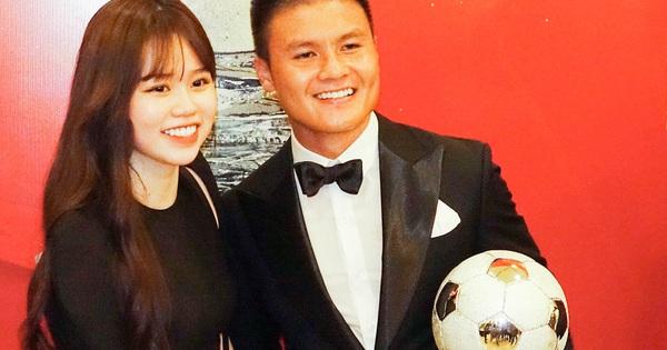 Bạn gái Quang Hải hứa không ''ké fame'' quảng cáo kem trộn, cố học hỏi để người yêu tự hào về mình